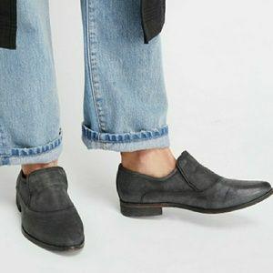 Free People | Brady Loafers Slides